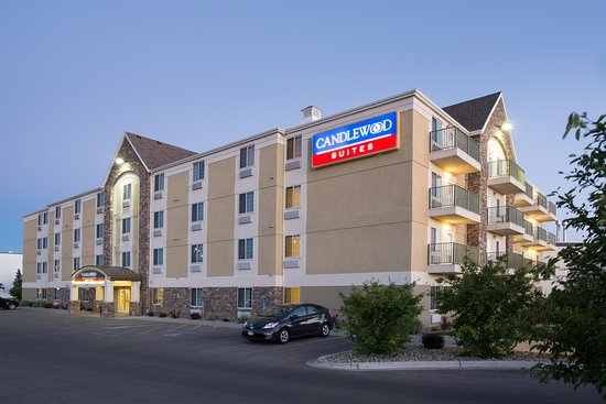 Welcome to Candlewood Suites Idaho Falls