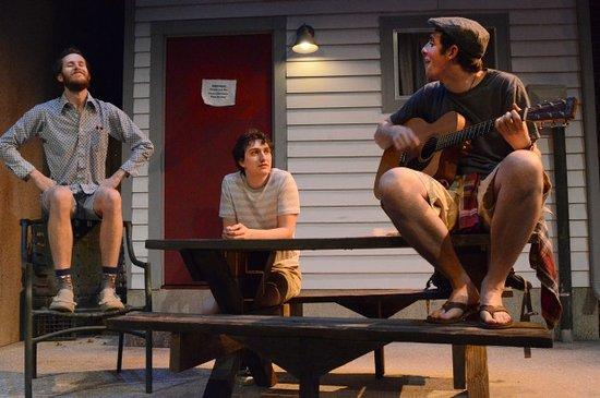 Boulder Ensemble Theatre Company: Boulder Ensemble Theater Company (BETC)