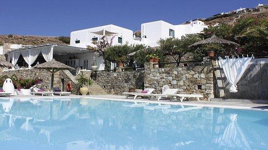 Apollonia Hotel & Resort: Apollonia Resort Mykonos