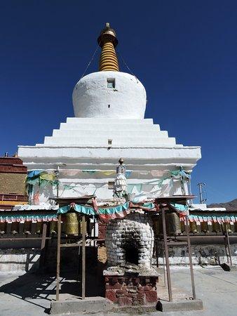 Duojizha Temple