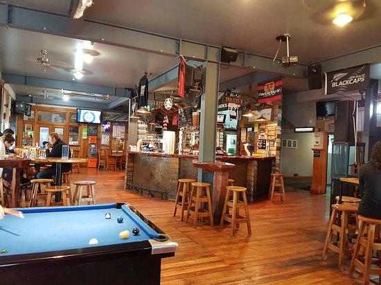 Blue Pub Methven : 20161111_125439_large.jpg
