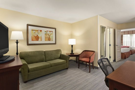 Country Inn & Suites By Carlson, Dothan: Suite