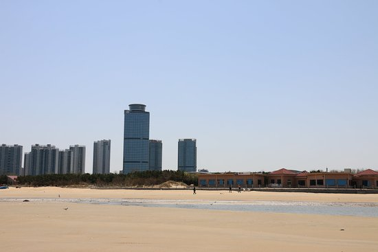 Photo of Crowne Plaza Yantai Seaview