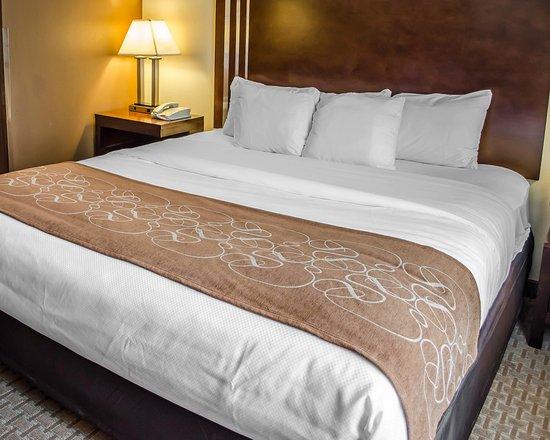 Comfort Suites Hummelstown-Hershey