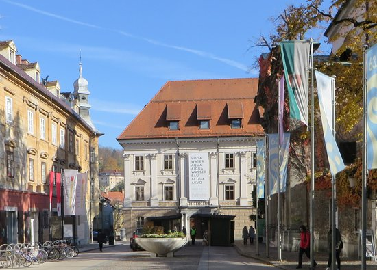 City Museum of Ljubljana