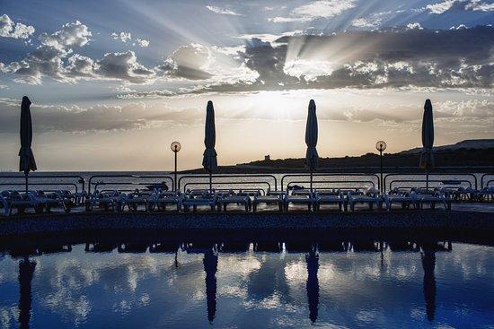 Seashells Resort At Suncrest Malta Qawra All Inclusive