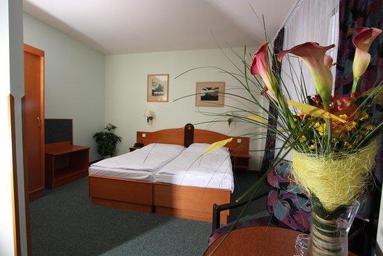 Central Prague Hotel