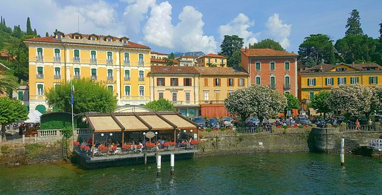 Dongo, Italia: Lake Como Joy