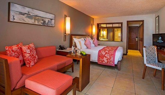 Бель-Мар: Constance Belle Mare Plage Prestige Rooms