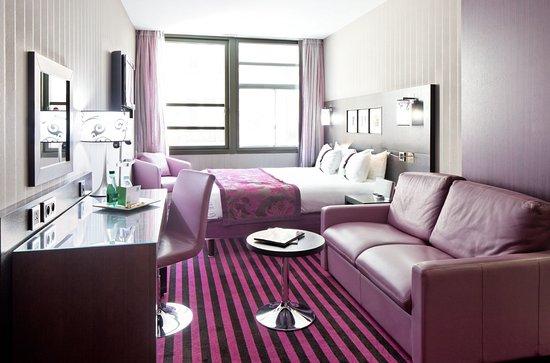 Holiday Inn Paris - Notre Dame: Executive Room