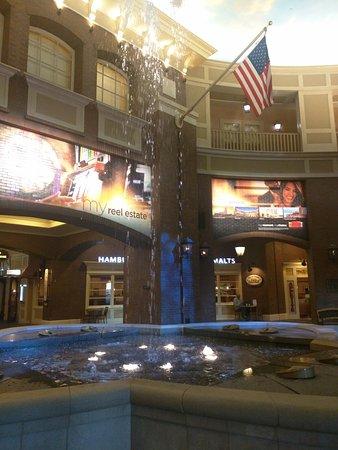 Restaurants near ameristar casino st charles