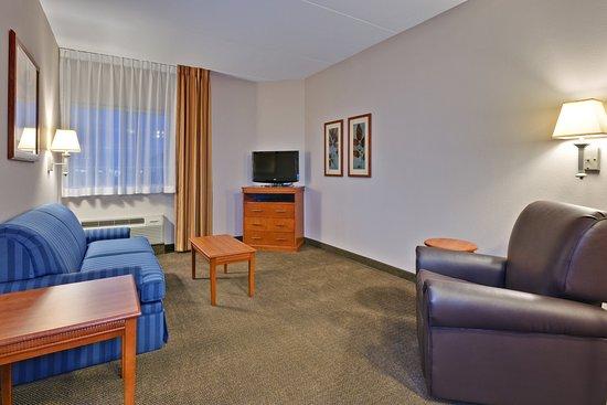 Murfreesboro, TN: Suite