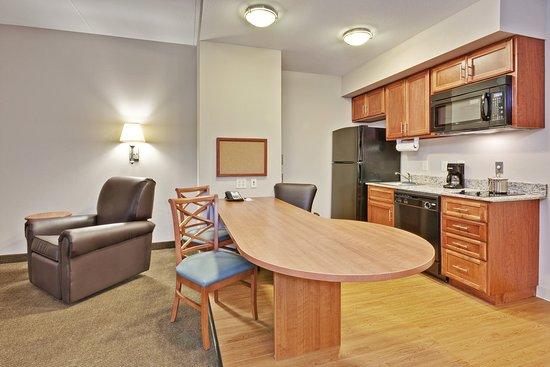 Candlewood Suites Murfreesboro: Suite Feature
