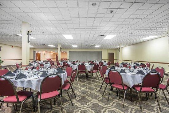 Winkler, Canada: Meeting room