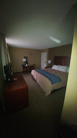 Comfort Inn Elizabeth City Foto