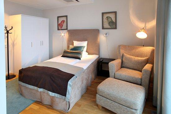 Bizapartment Gärdet: Guest Room