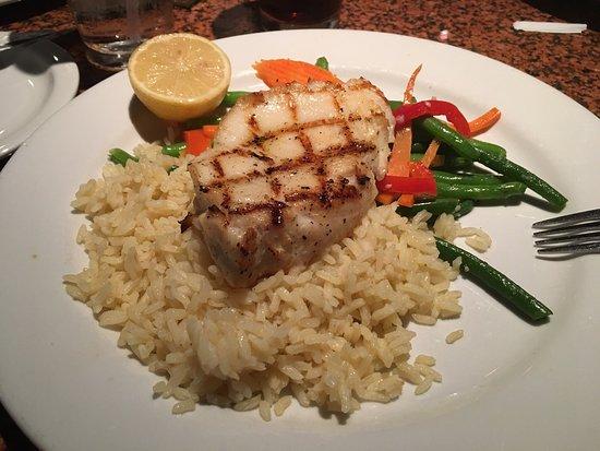 Freda's Seafood Grille: photo1.jpg
