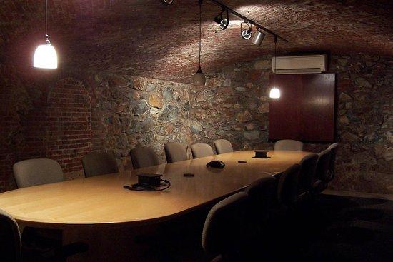 Grass Valley, CA: Meeting Room