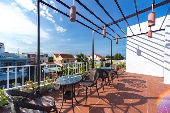 Balcony - Picture of Hoi An White Villa - Tripadvisor