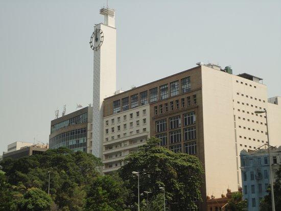 Edificio Passeio