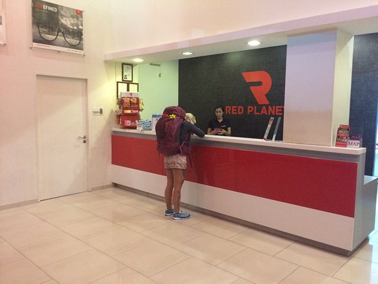 Red Planet Hat Yai : photo0.jpg