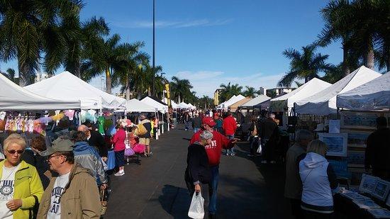 Sunrise Fresh Market Santini Plaza