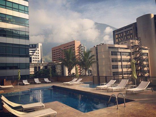 르네상스 카라카스 라 카스테야나 호텔