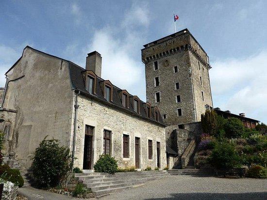 Musée Pyrénéen de Lourdes