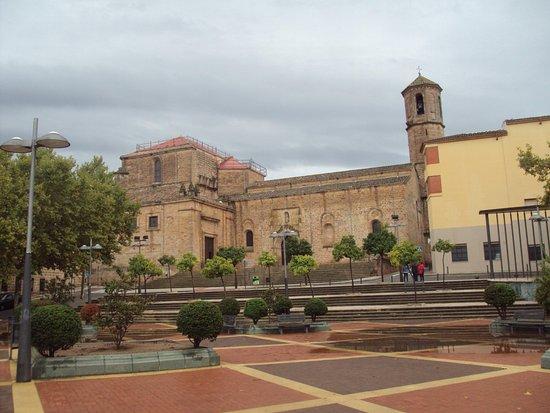 Iglesia Santa Maria la Mayor