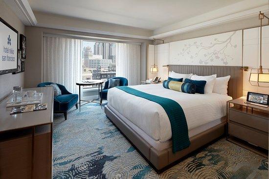 โรงแรมนิคโก้ ซานฟรานซิสโก