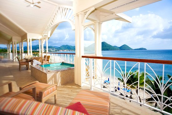 The Landings St. Lucia : Signature Thumbnail The Landings St Lucia