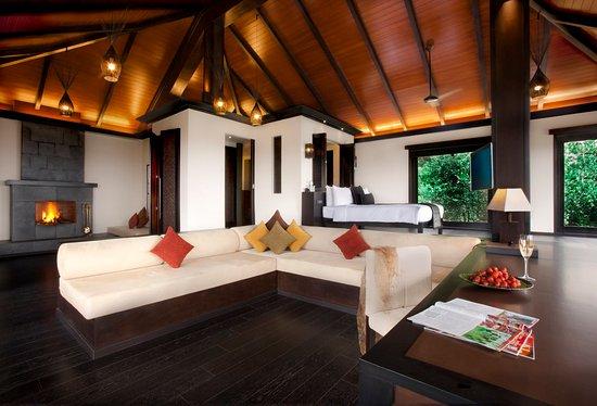 Taj madikeri resort spa coorg hotel reviews photos - Resorts in madikeri with swimming pool ...