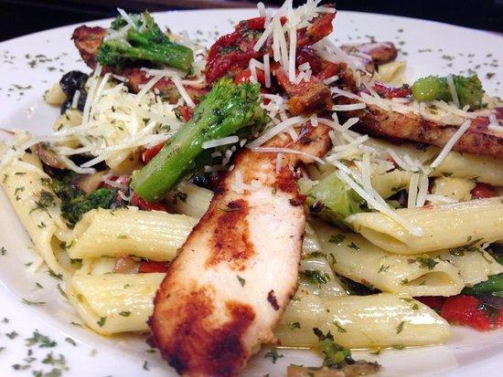 Johnson City, TN: Chicken Vegetable