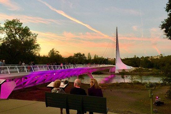 Sundial Bridge: photo0.jpg