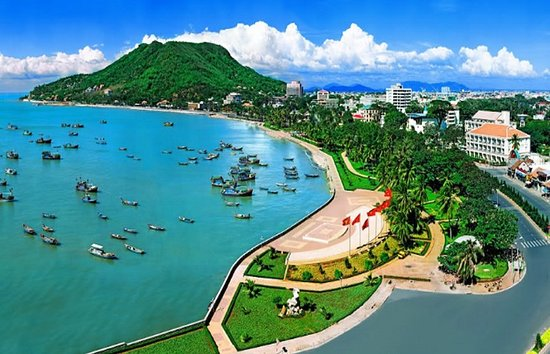 Hot Deals Tours Vung Tau Beach