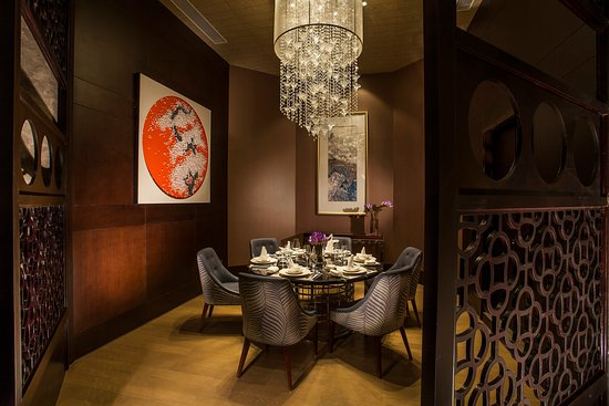 Zhangzhou, China: Restaurant