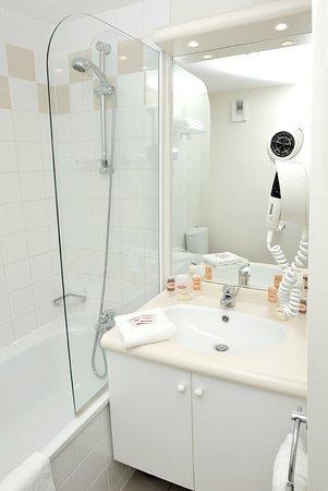 Residhome Privilege Nancy-Lorraine : Bathroom