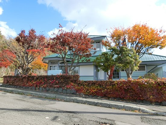 Sakaushi Residence