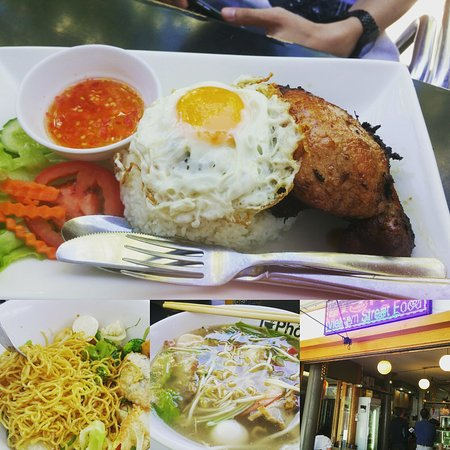 iPho Vietnamese Street Food