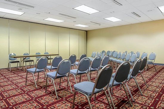 Beaver Dam, WI: Meeting room