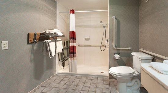 DeKalb, IL: ADA Bathroom