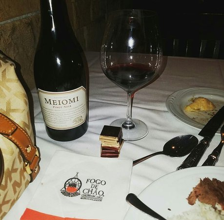 Fogo de Chao Brazilian Steakhouse: 20161110_210829_large.jpg