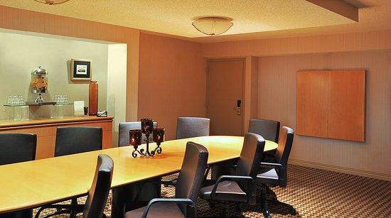 Crowne Plaza Annapolis: Boardroom