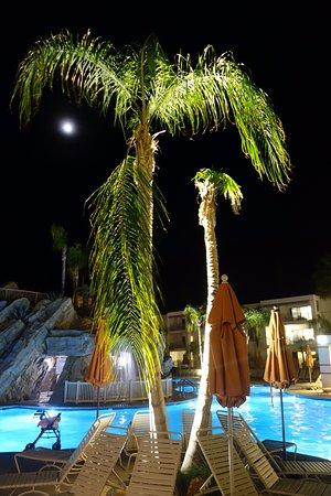 棕榈峡谷度假酒店照片