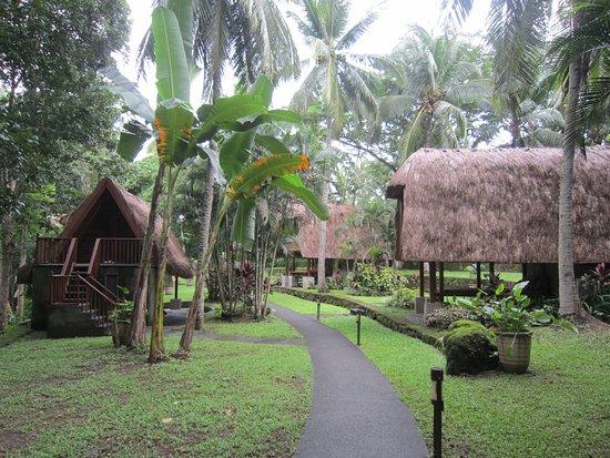 The Farm at San Benito: Sulu Terrace