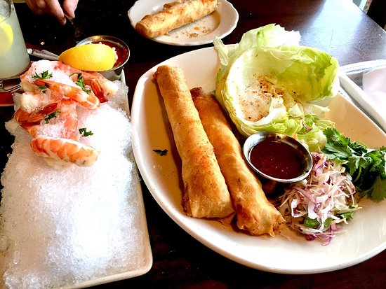 Pappadeaux Seafood Kitchen Greenwood Village Restaurant Reviews