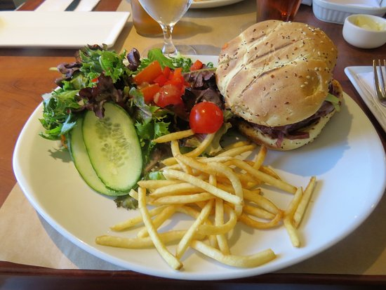 Restaurant L'Intimiste Photo