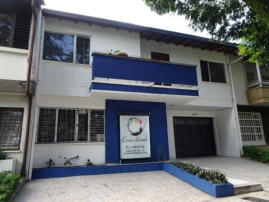 Enso Hostel
