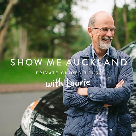 Show Me Auckland