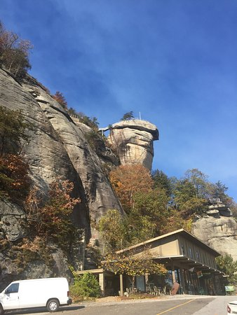 Chimney Rock, NC: photo0.jpg